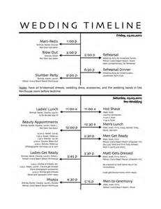 planning a wedding ceremony how to create a wedding reception timeline