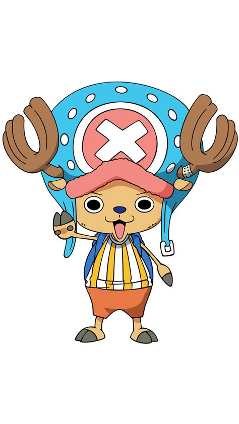 piece cute chopper wallpaper high quality resolution