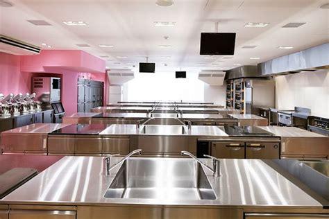 baking kitchen design baking kitchen at technical chef school in utsunomiya 1453