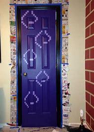 Minecraft Nether Portal Room