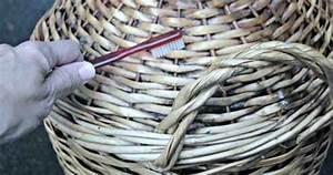 Comment Nettoyer De L Aluminium Brossé : comment nettoyer et entretenir une chaise en osier facilement ~ Farleysfitness.com Idées de Décoration