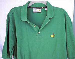 Masters Golf Shirts T Shirt Design Database