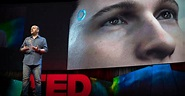 David Cage TED2018: How video games turn players into ...