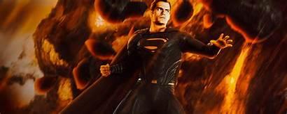 Justice League Suit Superman Resolution Published June