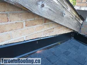 Roofing Custom Metal Flashing