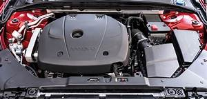 Engines On Test  Volvo S60 T5 2 0 Four-cylinder