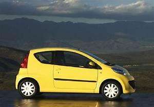 Reprise Vehicule Peugeot : propositon de rachat peugeot 107 12v 68ch trendy 2007 55000 km reprise de votre voiture ~ Gottalentnigeria.com Avis de Voitures