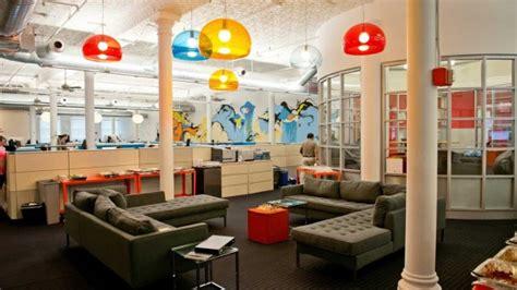 Die 20 Schönsten Büroräume Der Tech-welt