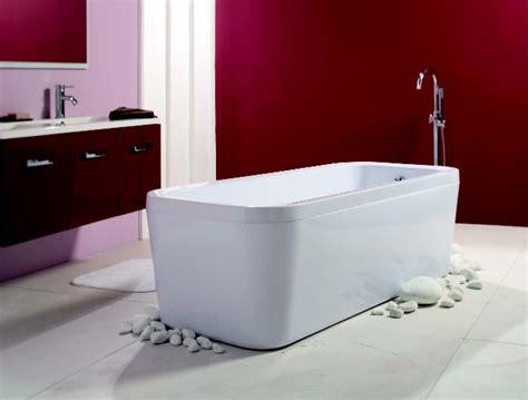 choisir sa baignoire selon la configuration de sa salle de