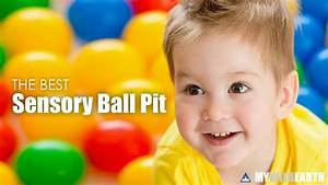 Best Baby Sensory Ball Pit Review