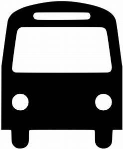 Bus, public, transportation icon | Icon search engine