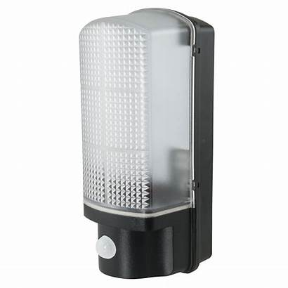 Security Pir Porch Led Deluce Lights Sensor