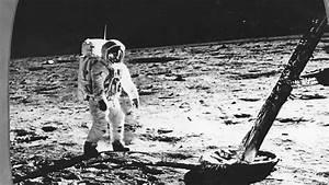 32. Man on the Moon