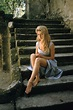 Beautiful Color Photos of Brigitte Bardot Taken by Mark ...