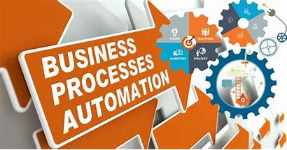 Business Automation Process System Bpa Outstanding Experiences
