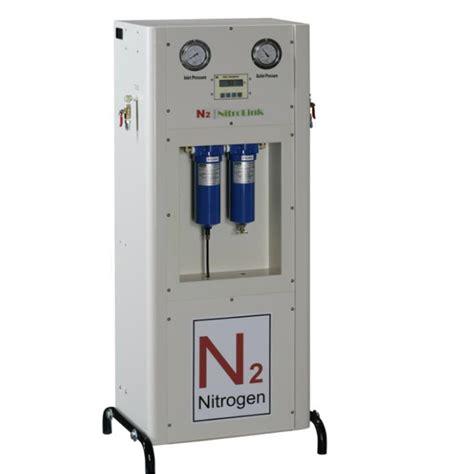 mf middle flow series nitrogen generator