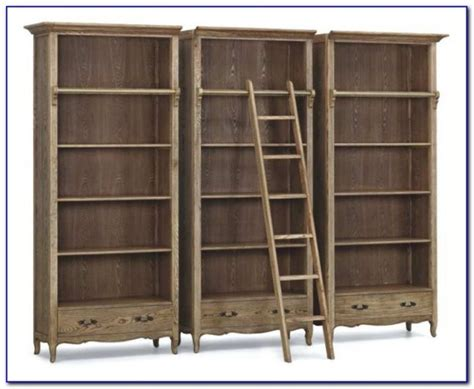 Provincial Bookcase Melbourne provincial bookcase with ladder bookcase home
