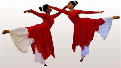 Praise Clipart Dance Dancers Coreografia Youth Gospel