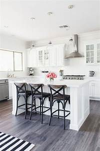 best 25 grey hardwood ideas on pinterest grey hardwood With kitchen colors with white cabinets with large vinyl wall art
