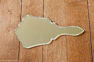 Miroir à Main : miroir main vintage r ve de brocante ~ Teatrodelosmanantiales.com Idées de Décoration