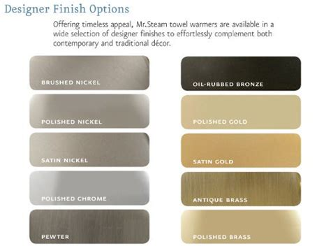 what color is brushed nickel color chart brushed nickel polished nickel kitchen