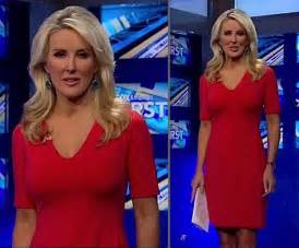 Fox News Anchor Heather Childers