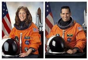 Judiciary Report - NASA Astronaut Lisa Marie Nowak Charged ...