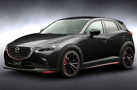 2019 Mazda Cx3  Review, Engine, Price, Redesign