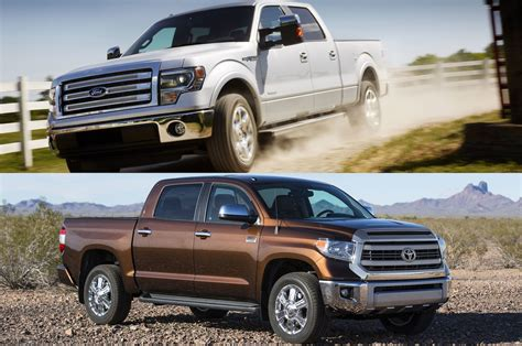 Ford, Toyota End Joint Truck/suv Hybrid Development
