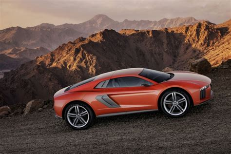 supercar suv audi s diesel v10 suv supercar somehow gets 30 mpg wired
