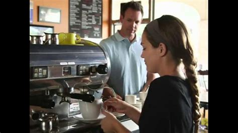 red copper mug tv commercial   coffee   world ispottv