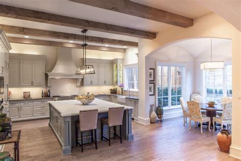 floors for kitchen custom luxury homes dallas 5826 waggoner dehn 1017