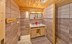 Salle De Bain Chalet. salle de bain chalet de montagne d co luxueuse ...