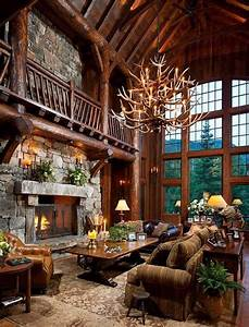25+ best ideas about Log cabins on Pinterest Log cabin
