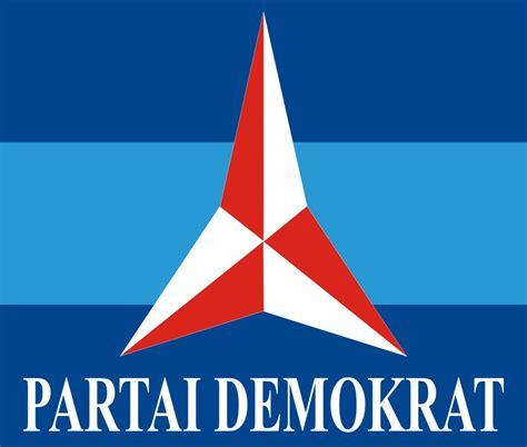 logo partai demokrat vector  logo vector gratis