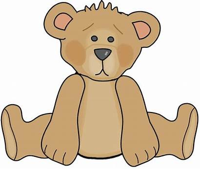 Teddy Bear Clipart Clip Cliparts Cartoon Clipartpanda