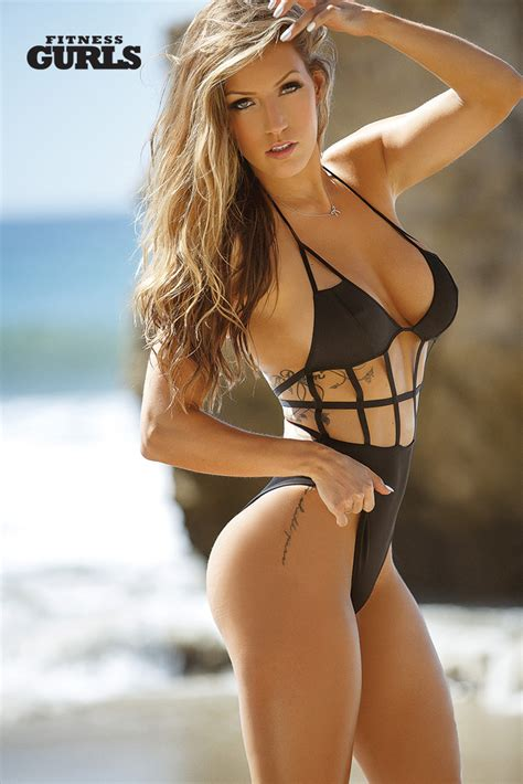 Fitness Gurls Swimsuit 2016: Courtney Gardner – Page 2 of ...