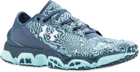 Under Armour Speedform XC Trail Running Shoes   Women's
