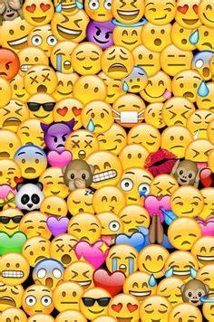 fondos de pantalla de emojis de emoticonos