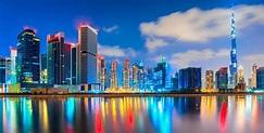 Dubai - Telkom University International Office