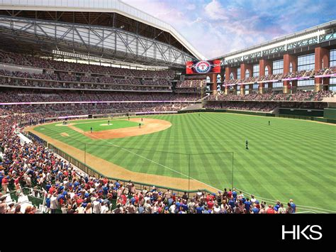 rangers 10 things to about the new rangers ballpark including where it will be and