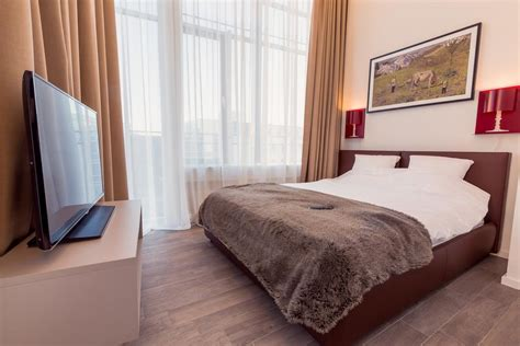 Appartment Munich by Munich Brera Serviced Apartments Select Apartments