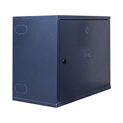 Cassette Acqua 073a cassetta coibentata per contatore acqua