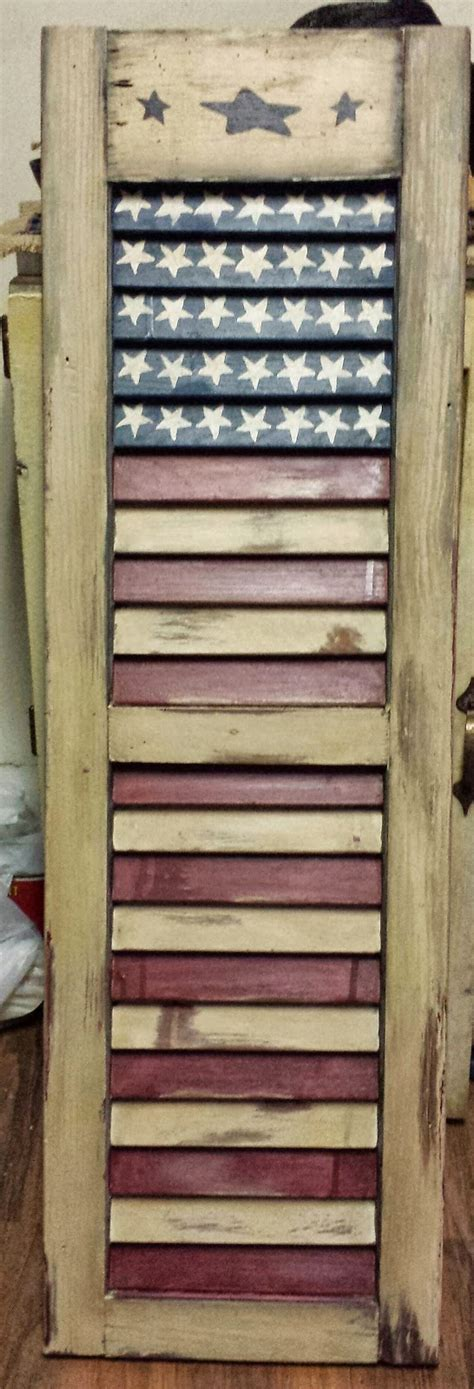 craft shutters 10 ways wooden shutters can add country charm to your home
