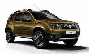 Duster Prestige 2016 : nouveau duster 2016 2017 2018 best cars reviews ~ Gottalentnigeria.com Avis de Voitures