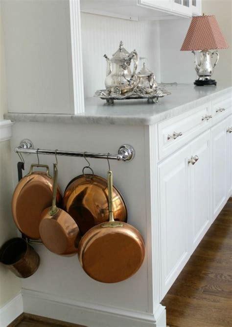 Kitchen Closet Organization Ideas - 21 ideias para aproveitar melhor o espaço de uma cozinha pequena