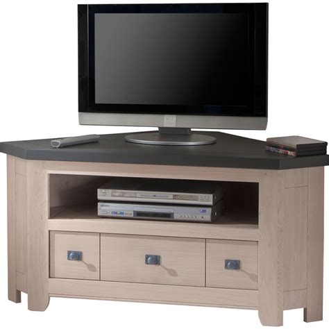 conforama meuble tv angle meuble  deco