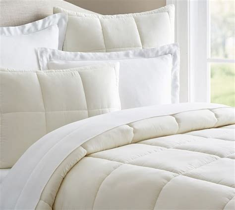Pottery Barn Coverlets by Portia Cotton Silk Quilt And Sham Pottery Barn