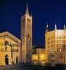 TOP WORLD TRAVEL DESTINATIONS: Parma, Italy