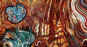 Sensational Non-Representational Art | Art of Eric Wayne